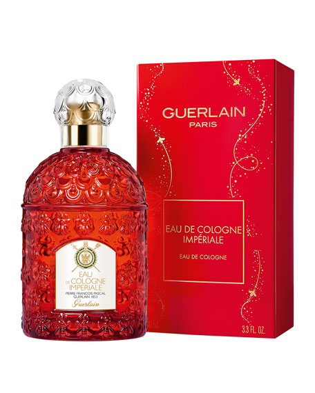 Eau de Cologne Imperiale Lunar New Year Limited Edition, 3.4 oz. / 100 mL