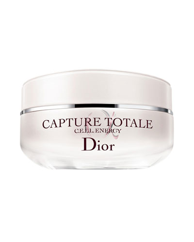 Capture Totale C.E.L.L. ENERGY Firming & Wrinkle Correcting Eye Cream  15 mL
