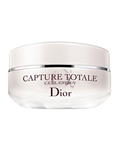 Capture Totale C.E.L.L. ENERGY Firming & Wrinkle-Correcting Crème  1.7 oz. / 50 mL