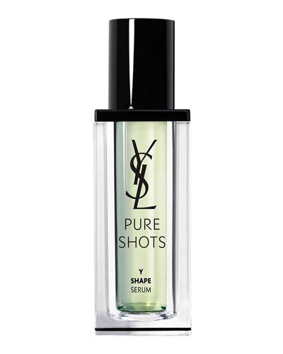 Pure Shots Y Shape Firming Serum  1 oz./ 30 mL