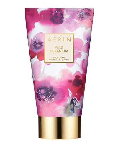 Aerin Wild Geranium Body Cream