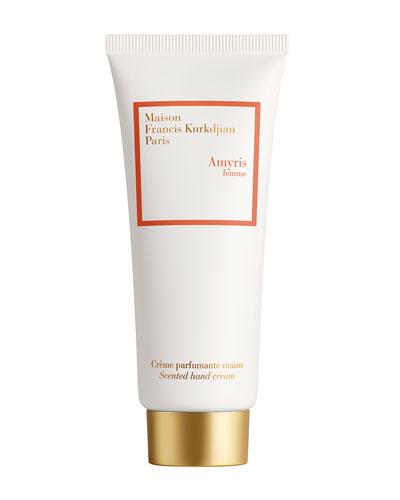 Amyris Femme Hand Cream  2.4 oz./ 70 mL