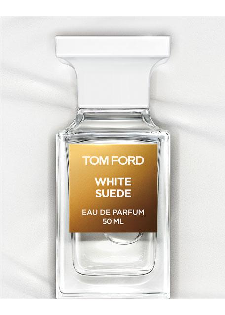 White Suede Eau de Parfum, 3.4 oz./ 100 mL