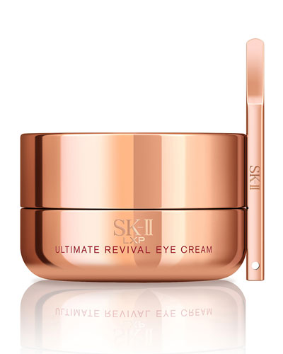 LXP Ultimate Revival Eye Cream