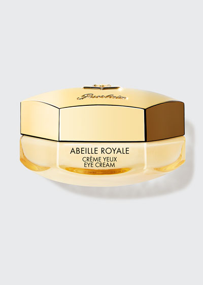 Abeille Royale  0.5 oz. / 15 mLAnti-Aging Eye Cream