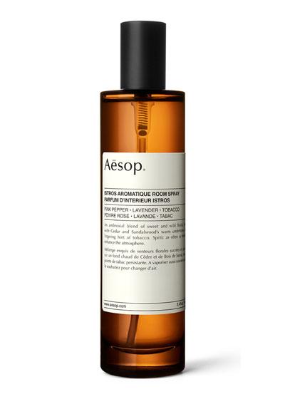 Istros Aromatique Room Spray, 3.4 oz./ 100 mL