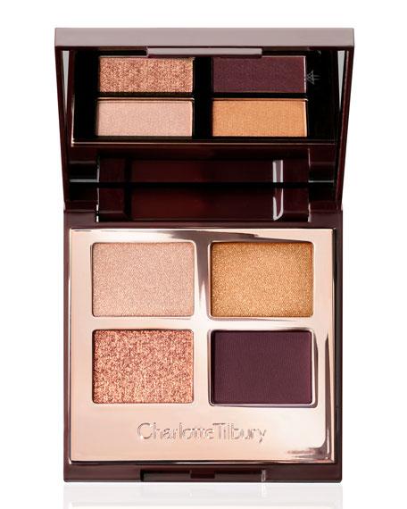 Queen of Glow Luxury Eyeshadow Palette