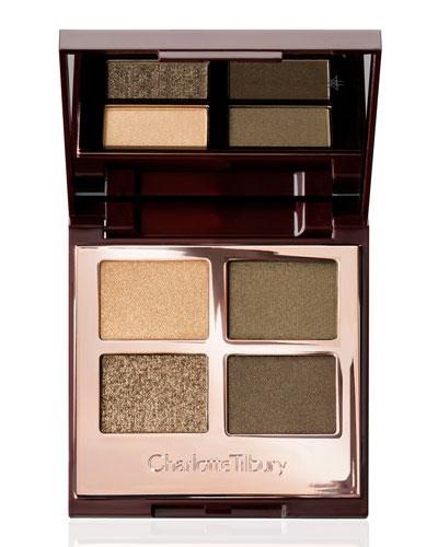 The Rebel V2 Luxury Eyeshadow Palette