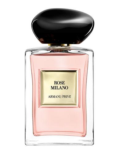 Exclusive Rose Milano Eau de Toilette, 3.4 oz./ 100 mL