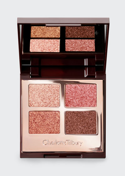 Luxury Palette of Pops - Pillow Talk