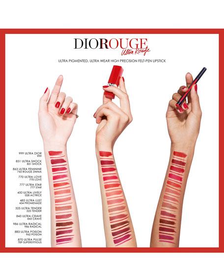 Rouge Dior Ink Lipliner Pen
