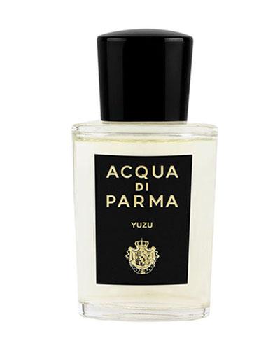 Yuzu Eau de Parfum  .7 oz./ 20 mL