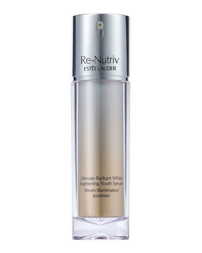 Re-Nutriv Ultimate Radiant White Brightening Youth Serum