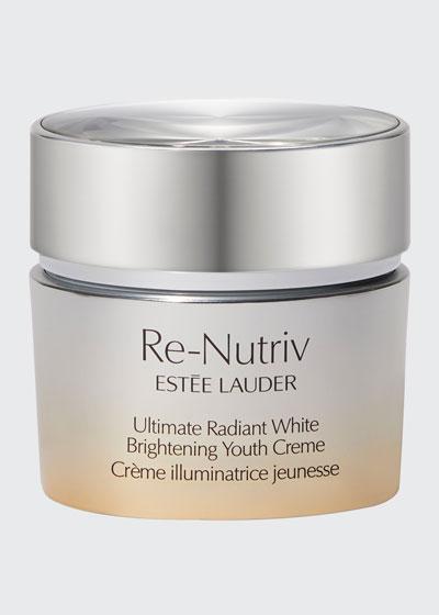 Re-Nutriv Ultimate Radiant White Brightening Youth Cream