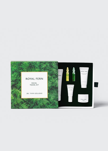 Facial Travel Kit
