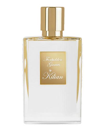 Forbidden Games Eau de Parfum, 1.7 oz./ 50 mL