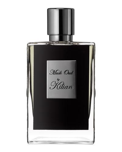 Musk Oud Eau de Parfum, 1.7 oz./ 50 mL