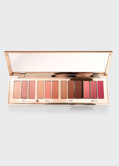 Pillow Talk 12-Pan Eye Palette