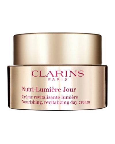 1.6 oz. Nutri-Lumiere Day Cream