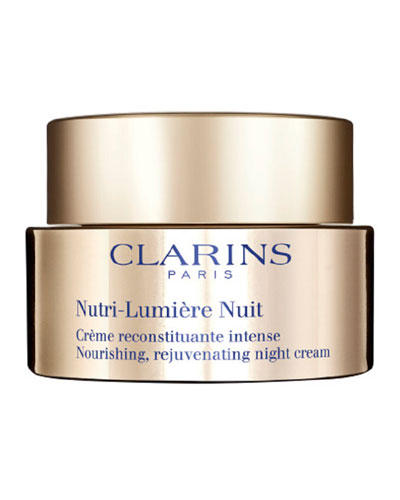 1.6 oz. Nutri-Lumiere Night Cream