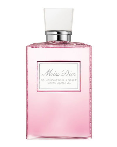 Miss Dior Foaming Shower Gel, 6.8 oz.