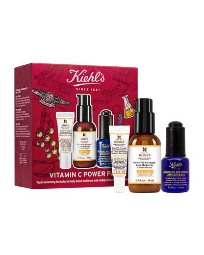Vitamin C Power Pack