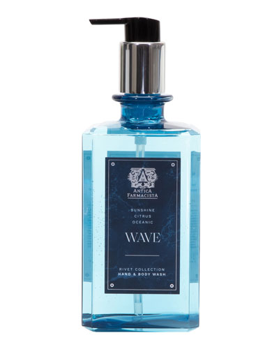 Wave Hand Wash, 16 oz./ 473 mL