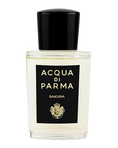 Sakura Eau de Parfum  0.67 oz./ 20 mL