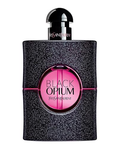 BLACK OPIUM NEON Eau de Parfum  2.5 oz./ 75 mL