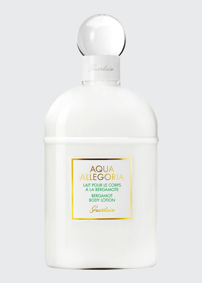 6.7 oz. Aqua Allegoria Bergamote Calabria Body Lotion