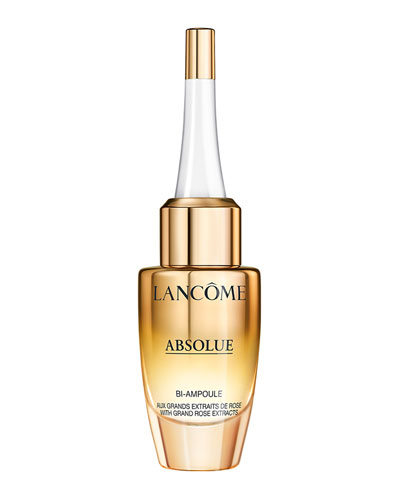 0.4 oz. Absolue Overnight Repairing Bi-Ampoule Concentrated Anti-Aging Serum
