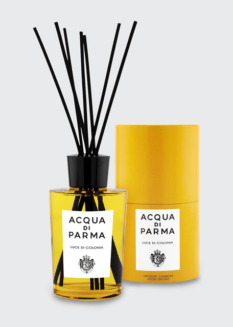 Image 1 of 1: Luce di Colonia Diffuser, 16.9 oz./ 500 mL