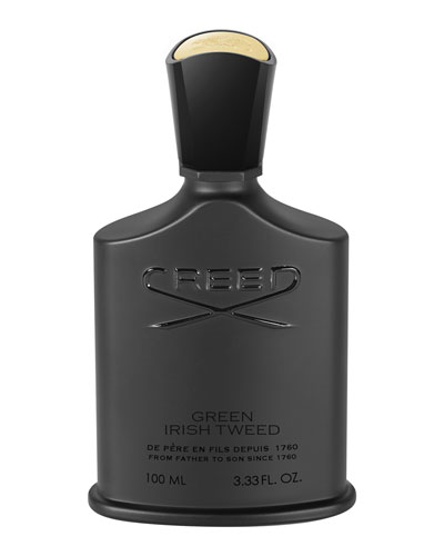 Green Irish Tweed  3.3 oz./ 100 mL