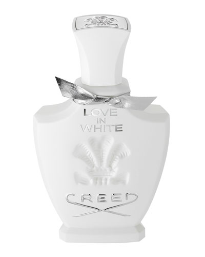 Love In White  2.5 oz./ 75 mL