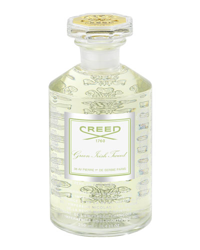 Green Irish Tweed  8.4 oz./ 250 mL