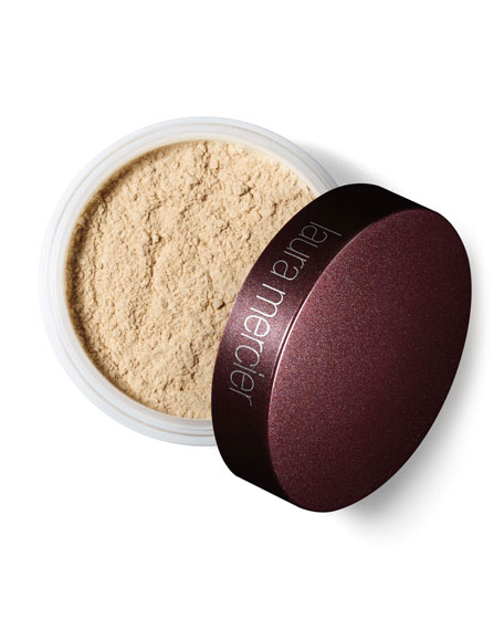 Translucent Loose Setting Powder<br><b>2017 InStyle Award Winner</b>