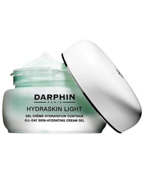 HYDRASKIN LIGHT All-Day Skin-Hydrating Gel Cream, 50 mL