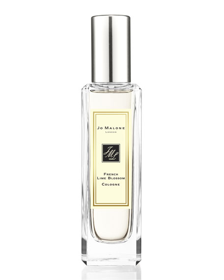 French Lime Blossom Cologne, 1.0 oz.