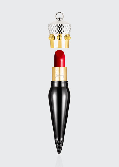 Rouge Louboutin Silky Satin Lip Colour