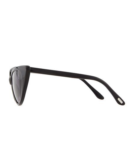 Nikita Cat Eye Sunglasses