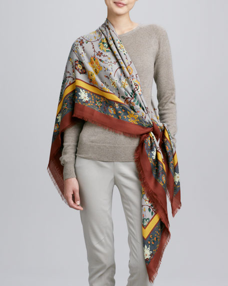 Scialle Holbein Soft Scarf