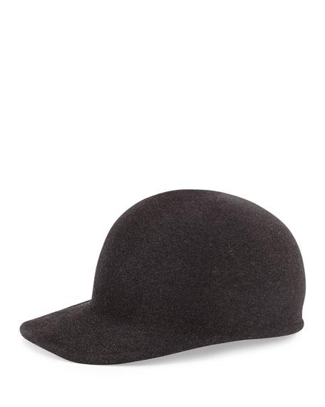 a2ebb2e0cdb48 Eugenia Kim Joey Wool Cap Hat