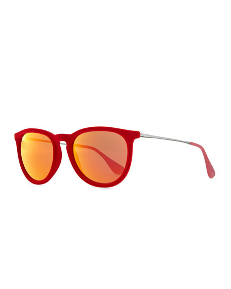 00d5b2974c Ray-Ban Erika Velvet Edition Sunglasses