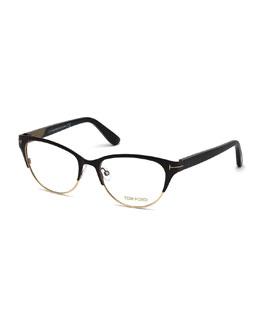Optical Frames
