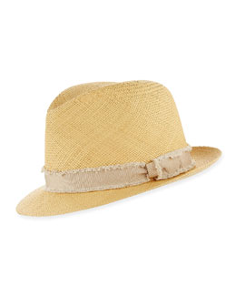 Summer Fedora, Natural
