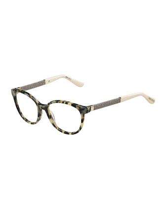 Jimmy Choo Optical Frames