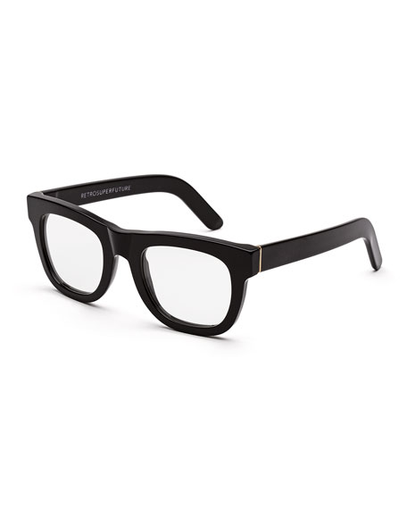 Ciccio Fashion Glasses, Black