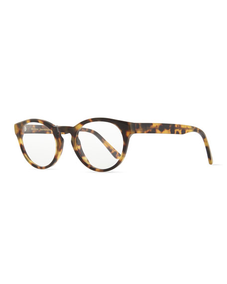Stanley Fashion Glasses, Tortoise
