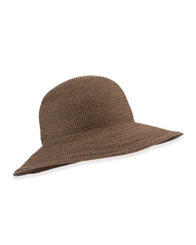Squishee IV Hat, Antique