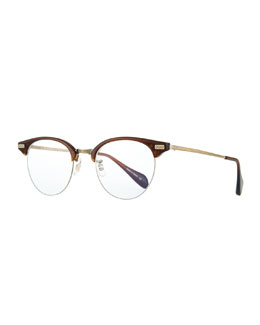 Executive II Fashion Glasses